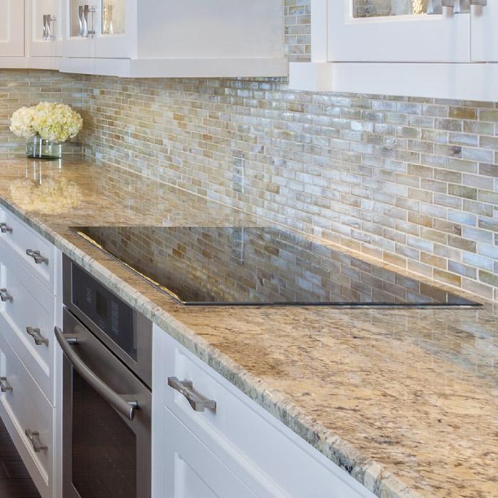 Kitchen Backsplash Samples gallery | stone center of dayton