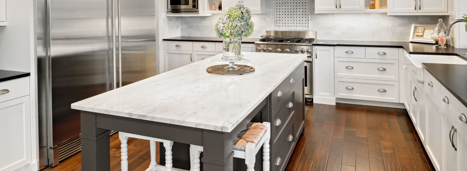 Granite, Quartz, Marble Countertops, Ceramic Tile & More | Stone ...